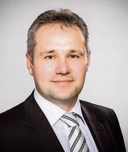 Bürgermeister Hildburghausen