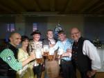 Bierverkostung Theresienfest 2015